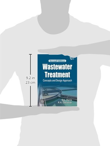 Wastewater Treatment Concepts And Design Approach Pdf