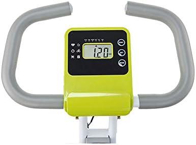 WMNRNYD Mini Spinning Cubierta de Bicicleta de Ejercicios con el ...