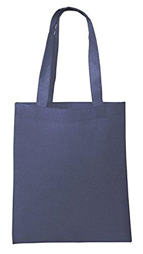Teamoy - Ensemble de sac fourre-tout en toile pour femme, 2 pièces 28 31