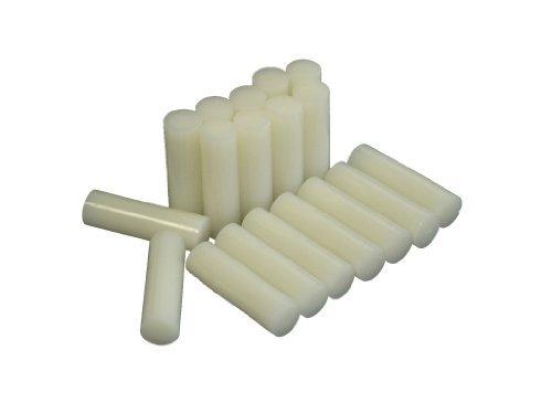 25 lbs Bulk All Purpose Hot Melt Glue Stick 5/8 inch x 2 inch OEM