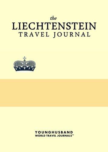 The Liechtenstein Travel Journal