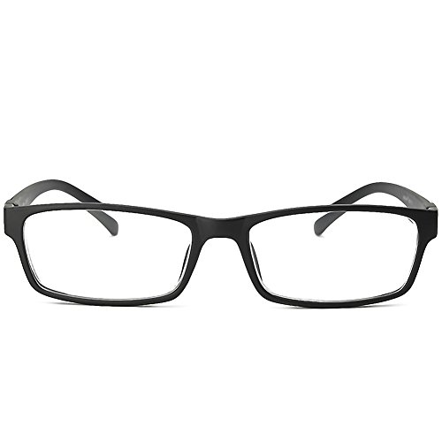 Near-sightedness Glasses Full Frame Eyewear Myopia Not Reading Glasses 0 Diopters - Zero Eyewear