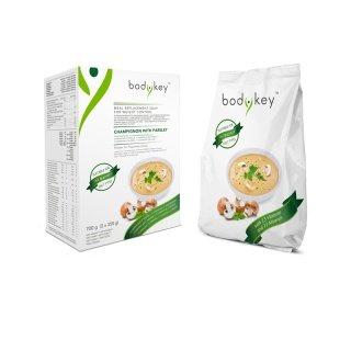 Sopa Sustitutiva de la Comida bodykey de NUTRILITE - Sabor ...