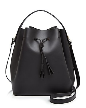 ac74d4b067b1 Image Unavailable. Image not available for. Color  Celine Lefebure Karin  Bucket Bag ...