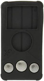 ifrogz Audiowrapz Speaker Case for iPod nano 3G (Black)