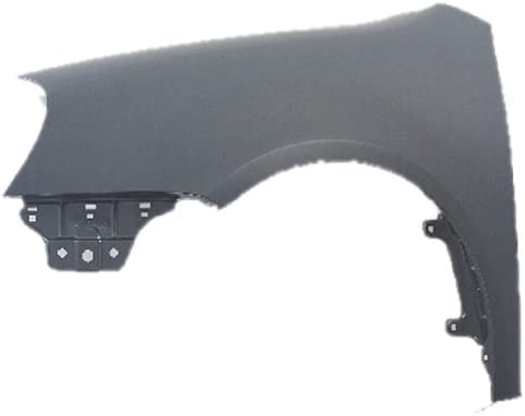 Partslink Number VW1240137 OE Replacement Volkswagen Rabbit Front Driver Side Fender Assembly