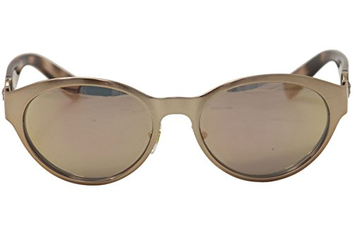 Versace Sonnenbrille (VE2179) BRUSHED COPPER