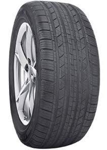 Milestar MS932 Sport All- Season Radial Tire-225/60R17 99V