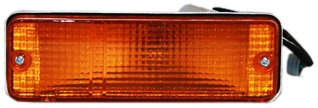 TYC 12-1226-00 Toyota Driver Side Replacement Signal Lamp