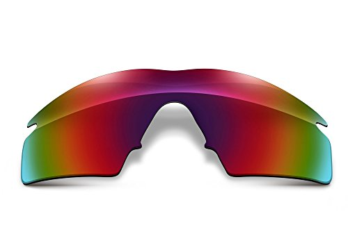 dac186fffe0 FUSE Nova Mirror Polarized Lenses for Oakley M Frame - Frame Oakley  Sunglasses M Custom