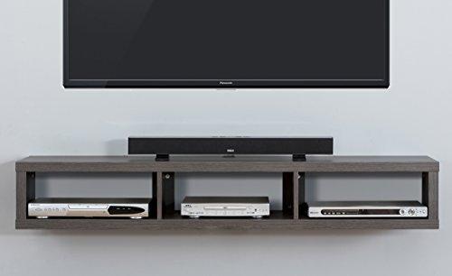 60 entertainment center wall unit - 1