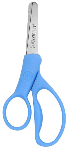 Westcott School Handed Scissors 13594 product image