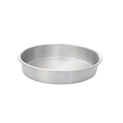 Excellante ALCP0302 Layer Cake Pan, Aluminum, 1.0 mm, Comes in Each by Excellante (Image #1)