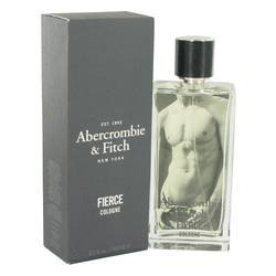 Fierce Cologne by Abercrombie & Fitchメンズの6.7 Oz Cologne Spray B01NCQ3LLZ