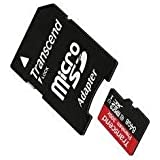 Samsung SM-G386T Cell Phone Memory Card 64GB microSDHC Memory Card with SD Adapter