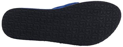 M1285onica Bout 415 Tommy Femme Ouvert 14d3 Sandales Bleu Hilfiger Riviera w5nx4IqT