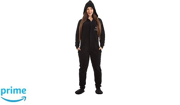 Funzee Pijama de Una Pieza Adulto Onesie Pijamas Entero con pies y con Capucha, Juego de Tronos- Jumpsuit Mono XS-XXL (basado en su Altura): Amazon.es: Ropa ...