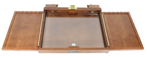Air Easel (Sienna Plein Air Palette Box)