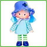 The Bridge Direct Strawberry Shortcake Classic Blueberry Muffin Doll