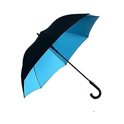 9ddeb7c89cbd Amazon.com : SMSHNJH Nice Weatherproof Umbrella Printing Large Golf ...