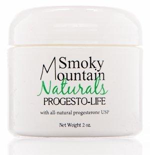 Amazon com: Natural Progesto-life Cream (Bio-Identical