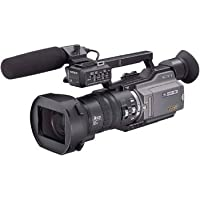 Sony Professional DSR-PD170P DSRPD170E PAL 3 CCD MiniDV Camcorder with 12x Optical Zoom PAL