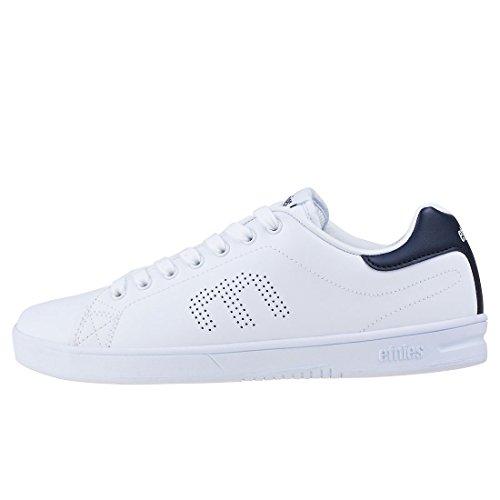 Callicut Chaussures Blanc Marine Ls Etnies Skate Bleu Femme rOEwrqnB