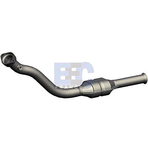 PT8024 EEC Exhaust Catalytic Converter with fitting kit: