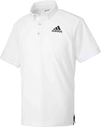 (adidas Golf(アディダスゴルフ) adidas Golf(アディダスゴルフ) ベンチレーション ショートスリーブ スタンドシャツ