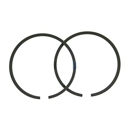 Amazon com: 43cc Piston Ring set (40mm) for Stand-Up Gas