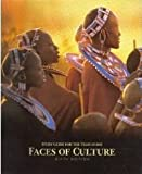 The Faces of Culture, Haviland, William A., 0155037307