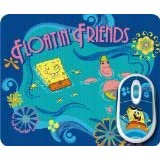 SpongeBob Mouse and Mousepad Kit (87062)