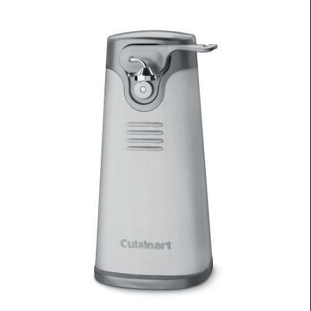 Cuisinart SCO-60 Can Deluxe Stainless Steel Can Opener (Cuisinart Can Opener Sco 60 compare prices)