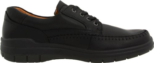 Ecco Mens Seawalker Tie Oxford Black
