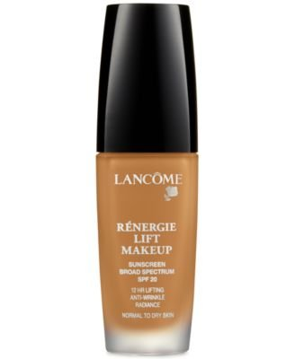 RÃnergie Lift Anti-Wrinkle Lifting Foundation 370-D25
