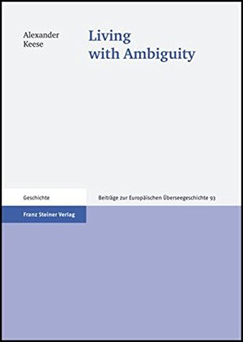 Living with Ambiguity: Integrating an African Elite in French and Portuguese Africa, 1930-61 (Beitrage Zur Europaischen