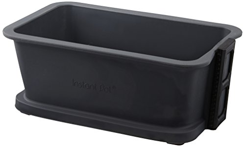 Genuine Instant Pot Silicone Springform Loaf Pan