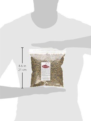 "Lavanta Coffee Roasters Sulawesi Toraja ""White Eagle"" Direct Trade Coffee, Green, 2 lb"