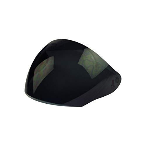 Vega Helmets Unisex-Adult Vega Vts1 Replacement Smoke Shield One Size