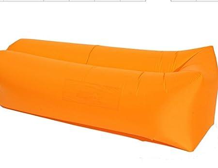 SDGHDYYFY Camilla perezoso nuevo perezoso sofá inflable ...