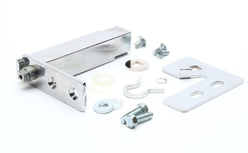 Left Hinge Kit 870838 Compatible On True Refrigerators And Freezers 90 day warranty