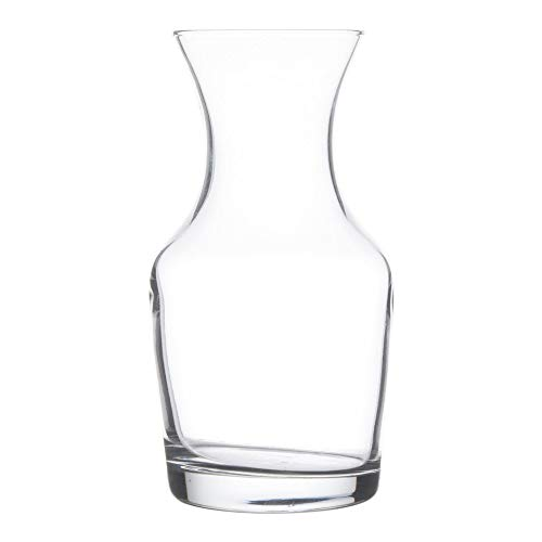 Libbey Single Serving Wine Carafe - 6.5 oz Pack of 36 (Sale Decanters For)