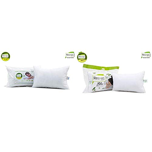 Recron Certified Microfibre Pillow