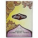 Yogi Tea - Energie femme, 16 sacs