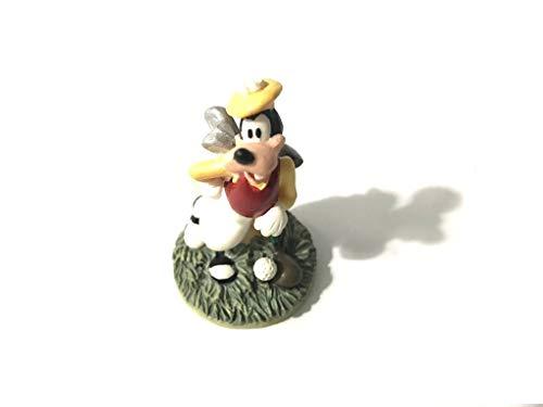 Lenox Disney Magic Thimble Collection Goofy Figurine ()