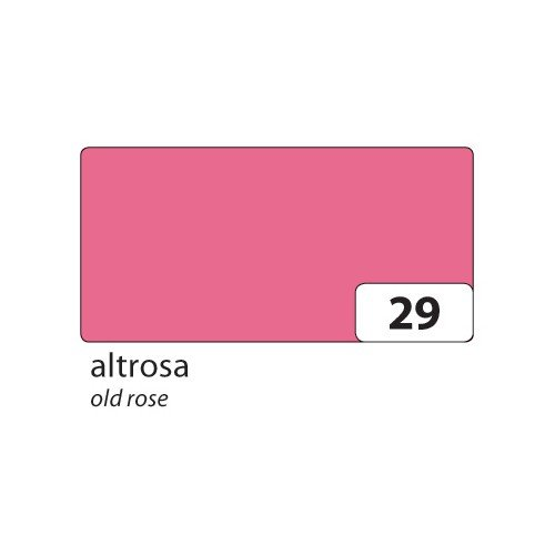Antique Pink Folia Photo Card Craft Paper 300g m², 50x70 cm, 25 Bogen