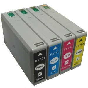 estoreimport-compatible-ink-cartridges-xl-replacement-for-epson-676-black-cyan-magenta-yellow-4-pack