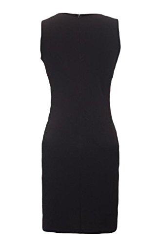 Sequin Neck Glitter Women Purple Comfy Sleeveless Dress V Party Slim Fitting Sx5qxXwdE