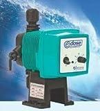 Hydrova Chemicals E dose Dosing Pump 6 LPH/4 Kg/cm 2 Green for RO Plant