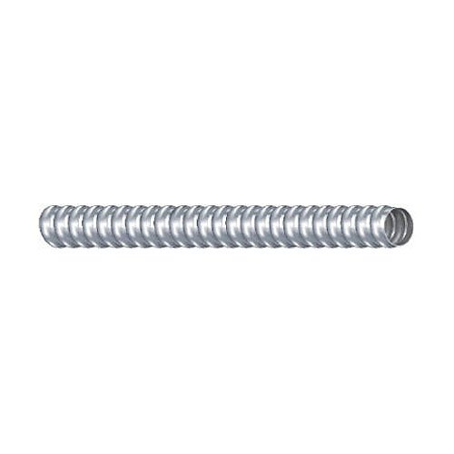 Marmon Home Improvement Prod 1521-0750C Reduced Wall Flexible Aluminum Conduit, 3/4-Inch by 100-Feet